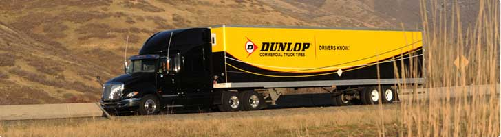 About Dunlop